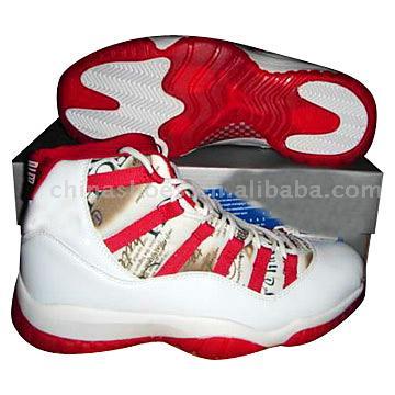 Sport Shoes (Шарфы)