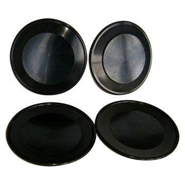 Cloth Membrane Plate (Мембранные ткани Plate)
