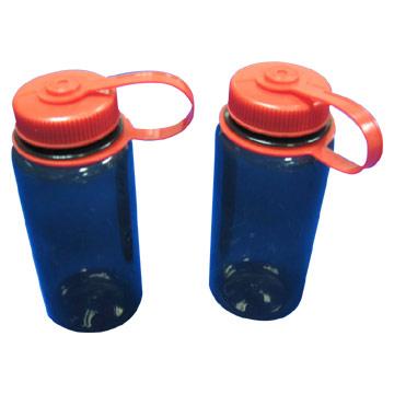 Plastic Sports Bottle (Пластиковые бутылки спорт)
