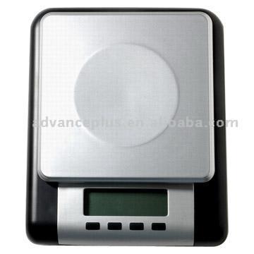 Digital Kitchen Scale (Цифровые кухонные весы)