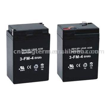SLA-Battery, Sealed Lead Acid Abtteries, Etc.