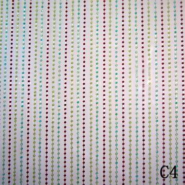 Bead Curtain (Занавес из бисера) .
