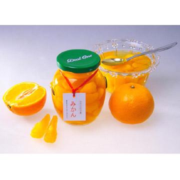 Bottled Orange (Бутилированная Оранжевый)