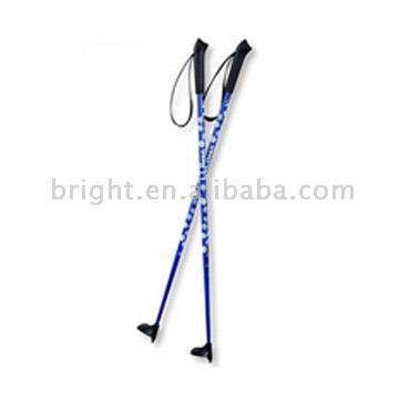 Cross-Country Ski Pole