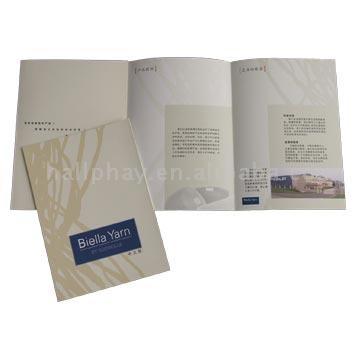 Brochure (Брошюры)