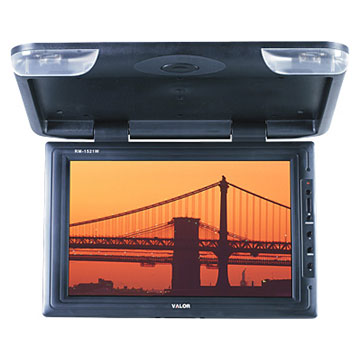 TFT Roofmounted Monitor