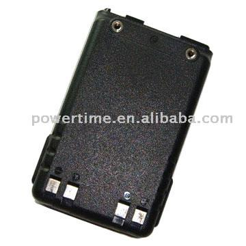 Handfunkgerät Akku BP-227 für ICOM F50/F60 (Handfunkgerät Akku BP-227 für ICOM F50/F60)