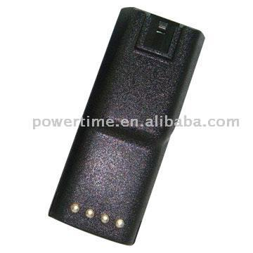 Two-Way Radio Battery HNN9628 for GP300