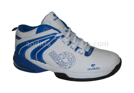 Basketball Shoe (Баскетбол Чистка)