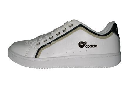 Skateboard Shoe (Скейтборд Чистка)
