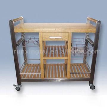 Kitchen Cart (Кухни Корзина)