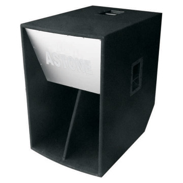 High Power Subwoofer (High Power Subwoofer)