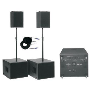 Speaker System (Speaker System)