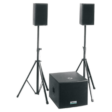 Speaker System (Акустические системы)