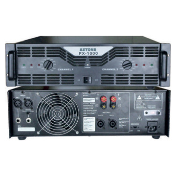 Professional Power Amplifier (Professional Power Amplifier)
