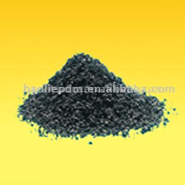 Rubber Granule for Infilling Artificial Lawn (Резиновый гранулят для заполнения искусственный газон)