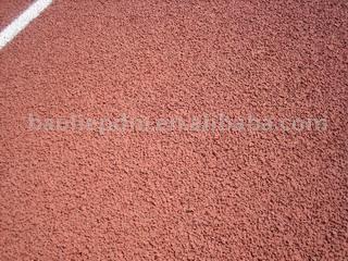 Rubber Granule for Racetrack (Резиновый гранулят для ипподрома)
