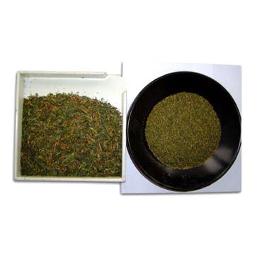 Green Tea with Roasted Brown Rice (Зеленый чай с жареным Коричневый рис)