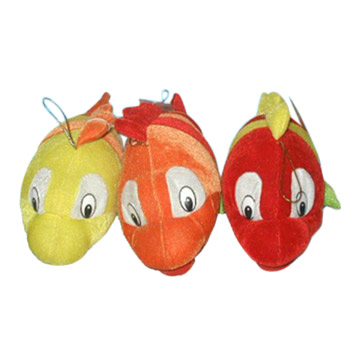 Stuffed Toys (Peluches)