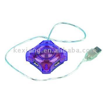 USB Hub (USB-концентратор)