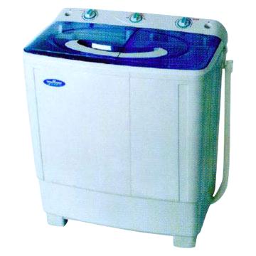 Washing Machine (Waschmaschine)