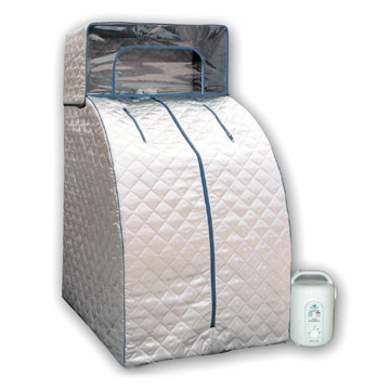 Portable Steam Sauna Jys-b2