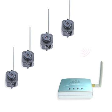Wireless Camera Combo (Беспроводная камера Combo)