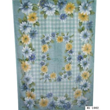 Acrylic Blanket (Acryl-Decke)
