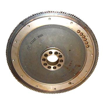 Flywheel (Flywheel)