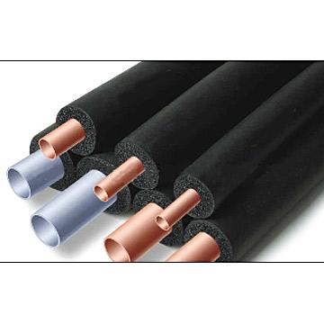 Pipe Insulation (Isolierummantelungsfolien)