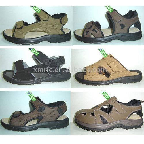 EVA Clog, Sandals, Slippers (EVA сабо, сандалии, тапочки)