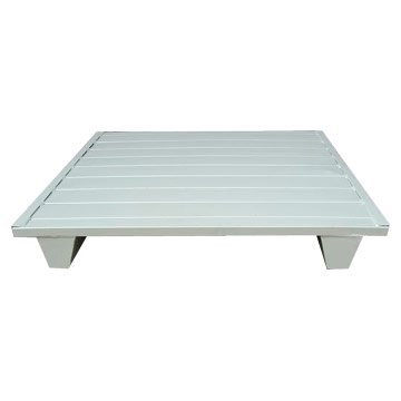 Steel Pallet (Single Face and Simplex )
