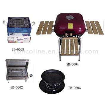 Barbecue Tools (Гриль инструменты)