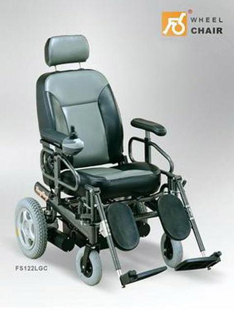 Electric Wheelchair (Электрических инвалидных колясок)