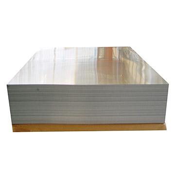 Aluminum Sheet for Curtain Wall (Алюминиевый лист для обработки занавеса)