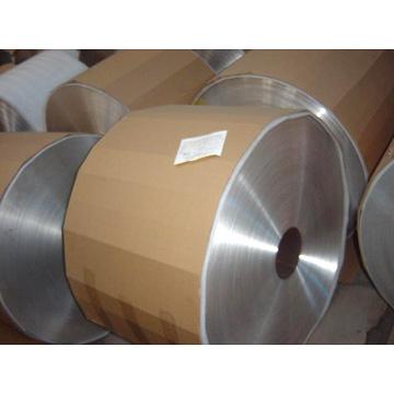 Aluminum Finstock (Aluminium Finstock)