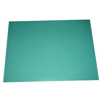 Aluminum Offset Plate