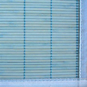 Varnish Color / Dyeing Color Bamboo Mat (Lack Color / Farbe Färben Bambusmatte)