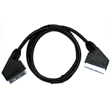 Scart Cable (SCART кабель)