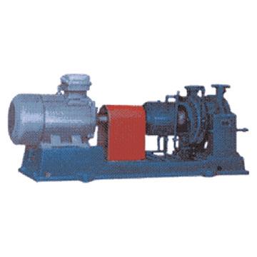 Centrifugal Oil Pump (AY) (Центробежные Масляный насос (Ду))