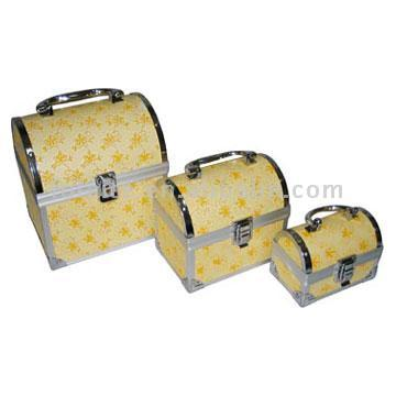 Cases on Cosmetic Cases