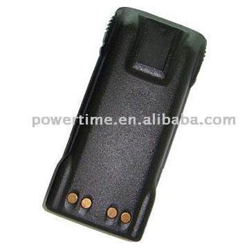 Impres Akku HNN4001, HNN4002, HNN4003 Für Motorola GP340 Radio (Impres Akku HNN4001, HNN4002, HNN4003 Für Motorola GP340 Radio)
