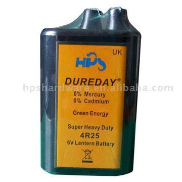 Battery (HPS-B6V4R25)