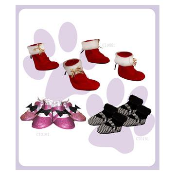 Pet Shoes (Pet обувь)