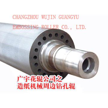 Peripheral Drilling Roller (Периферийное Бурение Roller)