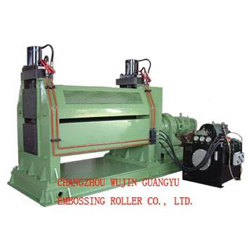 Embossing Machine (Машины для тиснения)