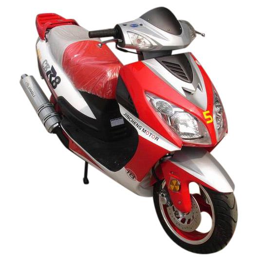 150cc Gas Scooter (Газ 150cc Scooter)