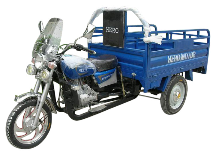 150cc Tricycle (150cc Трицикл)