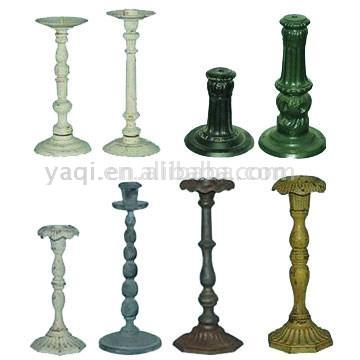 Hand Craft Candle Holders