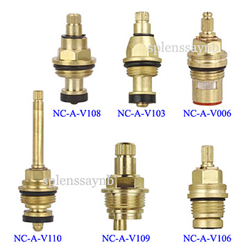 Cartridge  Headwork  Valve  Core  Faucet Parts   Cartridge  Headwork  Valve. Cartridge  Headwork  Valve  Core  Faucet Parts